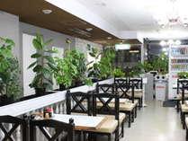 ビジネスホテル東楽の施設写真1