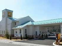 ファミリーロッジ旅籠屋・韮崎店の写真