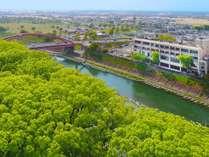 船小屋温泉 ホテル樋口軒の写真