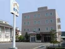 サンライズホテルの写真