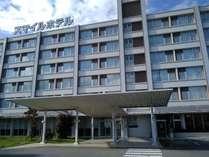 スマイルホテル白河(旧プレミアイン白河)の写真
