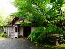 文珠荘 松露亭の写真