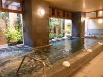温泉大浴場がある素泊まりプランのイメージ画像
