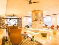 西鉄ホテル クルーム博多の施設写真1
