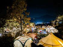 The Village由布院 温泉グランピングの施設写真1