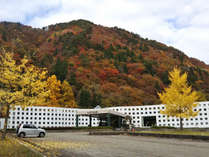からまつ山荘 東兵衛温泉の写真