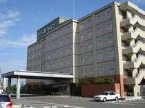 ホテルルートイン御前崎の写真