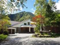 奥日光 森のホテルの写真
