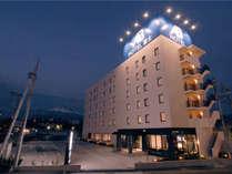 ABホテル富士の写真
