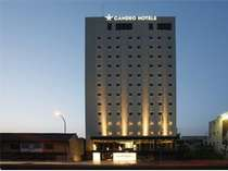 CANDEO HOTELS (�J���f�I�z�e���Y)���R�̎ʐ^