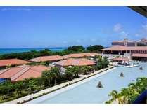 グランヴィリオリゾート石垣島Ocean's Wing & Villa Gardenの写真