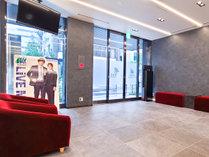 ホテルリブマックス赤坂GRANDEの施設写真1
