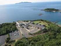 国民宿舎 波戸岬の写真