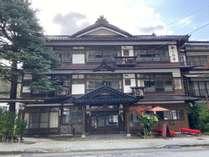 かしわや旅館の施設写真1