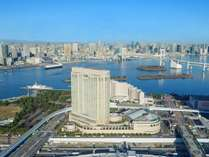 グランドニッコー東京 台場の写真