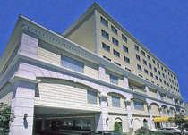 自家源泉をもつホテル&スパ モナーク鳥取の写真