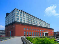 ホテル日航奈良の写真