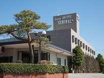 ビジネスホテルセントラルの写真