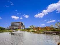 蓮沼ガーデンハウスマリーノの施設写真1