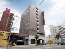 アセントイン札幌の写真