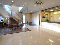 水前寺コンフォートホテルの施設写真1