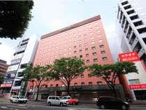 リッチモンドホテル博多駅前の写真
