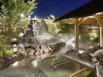 神戸みなと温泉 蓮の施設写真1