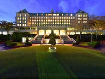 静岡カントリー浜岡コース&ホテルの写真