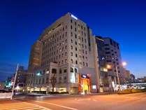 アパホテル<宇都宮駅前>の写真