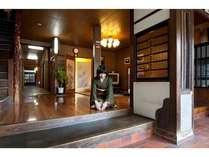 日の出旅館の施設写真1
