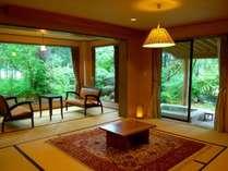 空の庭プチホテルの施設写真1
