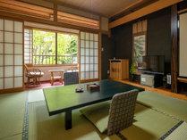 四万温泉 寿屋旅館 「お蕎麦と温泉の宿」の施設写真1