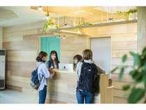 ゲストハウス ushiyadoの施設写真1