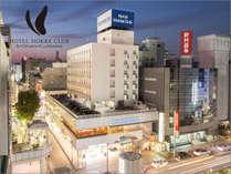 ホテル法華クラブ湘南藤沢の写真