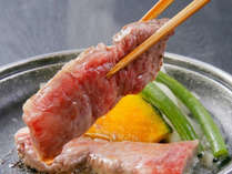 【ファミリーお得プラン】スタンダード旬会席にあつあつステーキをプラス♪やっぱりお肉も食べたーい!のイメージ画像