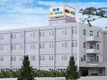 小山国際第一ホテルの写真