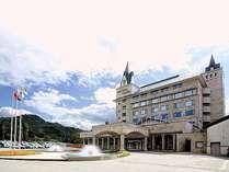 ロイヤル胎内パークホテルの写真
