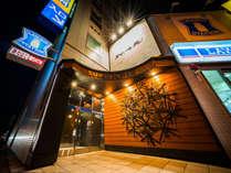 スーパーホテル青森の写真