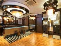 アパホテル〈神戸三宮〉の施設写真1
