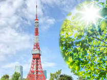 ホテル メルパルク東京の施設写真1