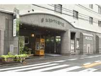 水月ホテル鴎外荘の写真
