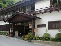 元祖「うなぎ湯」の宿 ゆさや旅館の写真