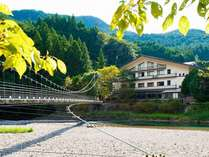 大露天の宿 わたらせ温泉 ホテルやまゆりの写真