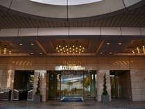 ベイサイドホテル アジュール竹芝・浜松町 レストラン
