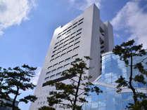 ベイサイドホテル アジュール竹芝・浜松町 アクセス