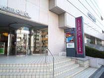 ホテルリソル函館 アクセス