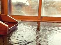 信州開田高原 西野温泉 やまかの湯の施設写真1