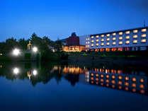天空の楽園 清里高原ホテルの写真