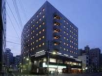 ホテルマイステイズ御茶ノ水の施設写真1