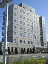 ホテルルートイン掛川インターの施設写真1